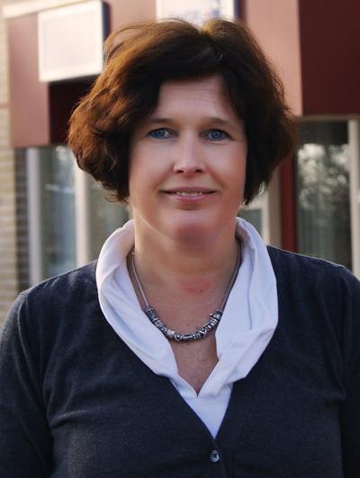 Marianne van Balen